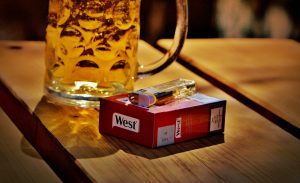 Sevrage : le diablotin à nicotine vous tend des pièges